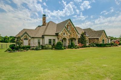 Celina TX Single Family Home For Sale: $1,095,000