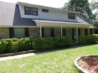 Duncanville Single Family Home For Sale: 602 Roundtop Boulevard