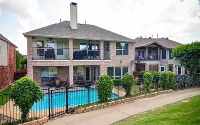Plano Single Family Home For Sale: 2609 Links Drive