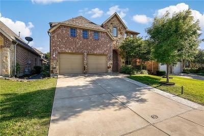 McKinney Single Family Home For Sale: 6509 Falcon Ridge Lane