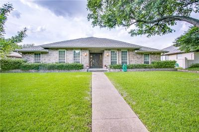Dallas, Fort Worth Single Family Home For Sale: 9117 Brady Drive