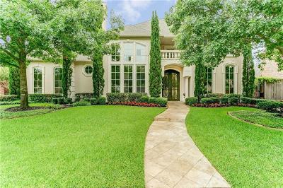Plano Single Family Home For Sale: 3917 Dove Creek Lane