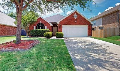 Frisco TX Single Family Home For Sale: $310,000