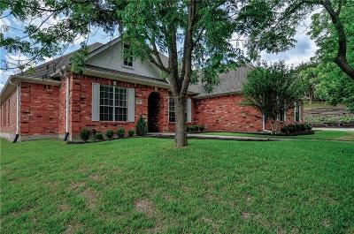 Sherman Single Family Home For Sale: 309 Laurel Ridge Circle