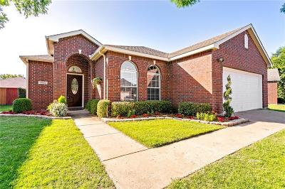 Rowlett Single Family Home For Sale: 10602 Augusta Lane
