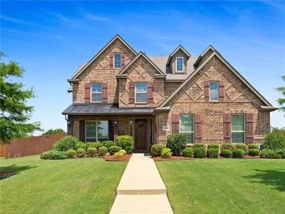 Sunnyvale Single Family Home For Sale: 312 Waterford Lane