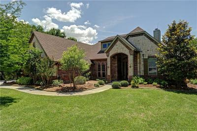 Fort Worth TX Single Family Home For Sale: $499,000