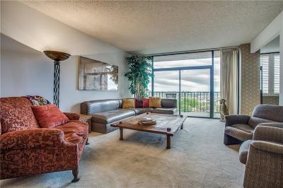 Dallas, Fort Worth Condo For Sale: 5200 Keller Springs Road #1211