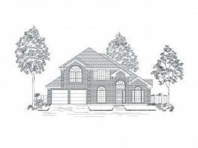 Glenn Heights Single Family Home For Sale: 104 Ravenel Road