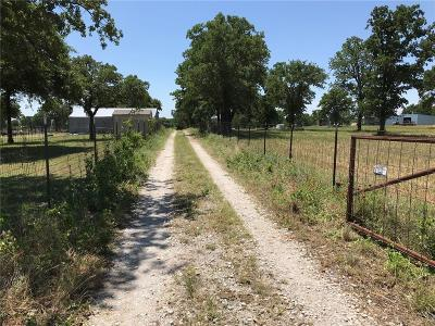 Bridgeport Farm & Ranch For Sale: 801 Oates Road
