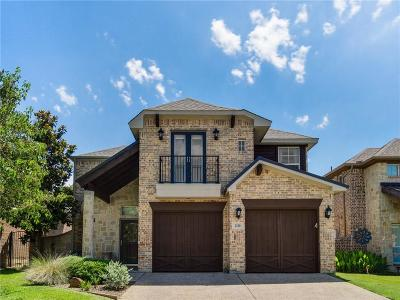 Fort Worth Single Family Home Active Option Contract: 2120 Portwood Way