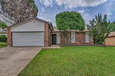 Arlington Single Family Home For Sale: 6600 Greenspring Drive