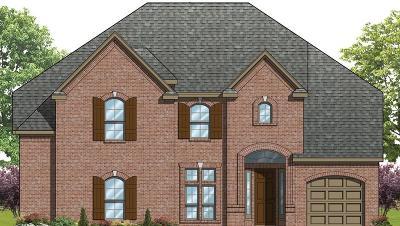 Wylie Single Family Home For Sale: 1924 Doves Landing Lane
