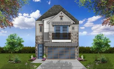 Dallas, Fort Worth Single Family Home For Sale: 7854 Minglewood