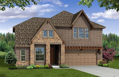 Prosper Single Family Home For Sale: 240 Timber Ridge Road