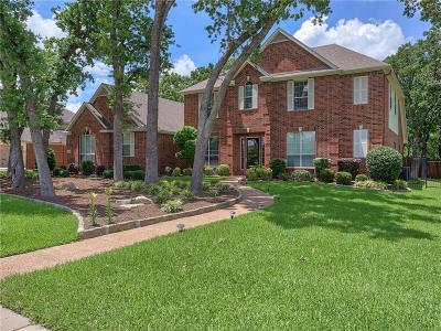 Southlake Residential Lease For Lease: 1004 Siena Drive