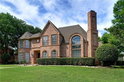 Southlake Single Family Home For Sale: 100 San Jacinto Court