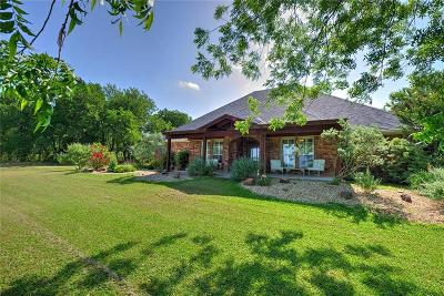 Farmersville Single Family Home Active Contingent: 2334 County Road 657