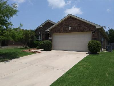 Melissa Single Family Home For Sale: 4202 Ridgewood Road