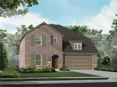 Royse City Single Family Home For Sale: 2155 Slow Stream Drive