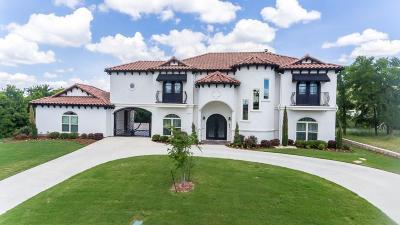 Cedar Hill Single Family Home For Sale: 2629 Whispering Oaks Cove