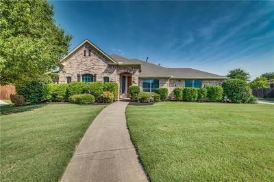 Duncanville Single Family Home For Sale: 1103 Nimitz Drive