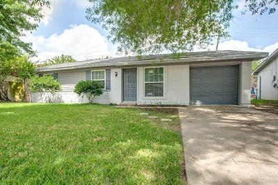 Rowlett Single Family Home For Sale: 6113 Locust Street