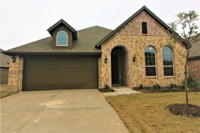Melissa Single Family Home For Sale: 4305 Cherry Lane