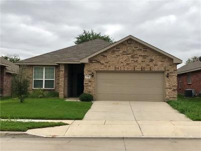 Dallas, Fort Worth Single Family Home For Sale: 1720 Quail Springs Circle