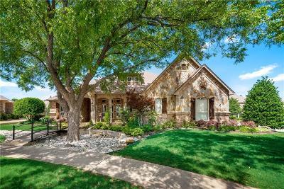 Arlington Single Family Home For Sale: 3904 Cheycastle Court