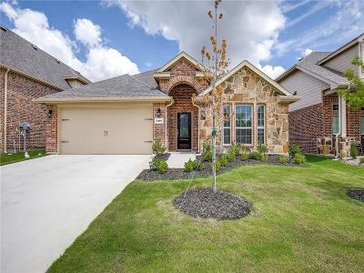 Royse City Single Family Home For Sale: 3216 Sunny Hill Way