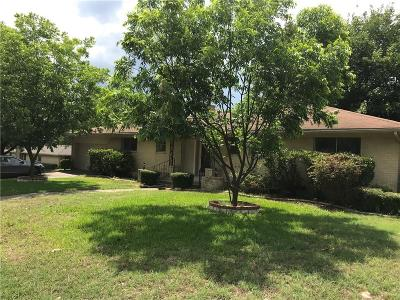 Dallas, Fort Worth Single Family Home For Sale: 2740 Maceo Circle