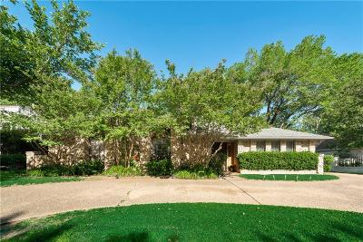 Garland Single Family Home For Sale: 621 Pebblecreek Drive