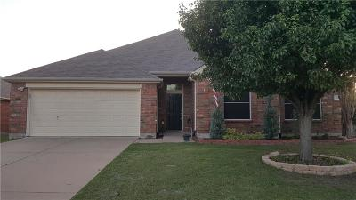 Mansfield Single Family Home For Sale: 3125 Summer Grove Court