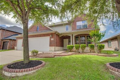 Dallas, Fort Worth Single Family Home For Sale: 3716 Monica Lane