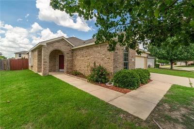 Dallas, Fort Worth Single Family Home For Sale: 3625 Desert Mesa Road