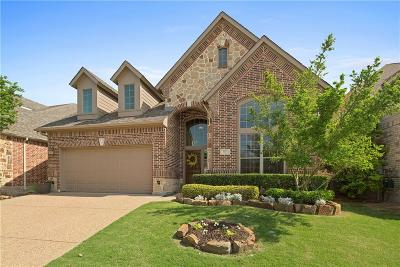 McKinney Single Family Home For Sale: 7717 Glenwood Springs Lane