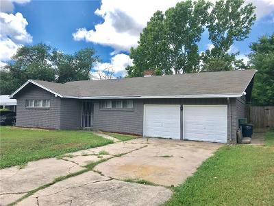 Dallas, Fort Worth Single Family Home For Sale: 1540 Milmo Drive