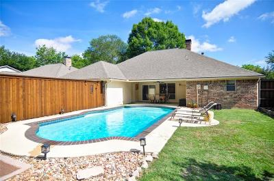 Plano Single Family Home For Sale: 3100 Laurel Lane