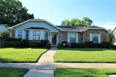 Rowlett Single Family Home For Sale: 9425 Shearer Street