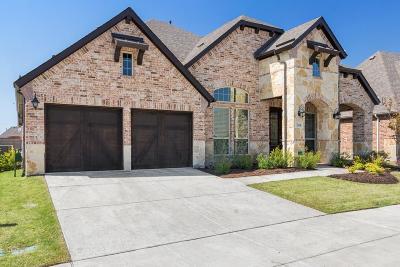 Little Elm Residential Lease For Lease: 748 Fireside Drive