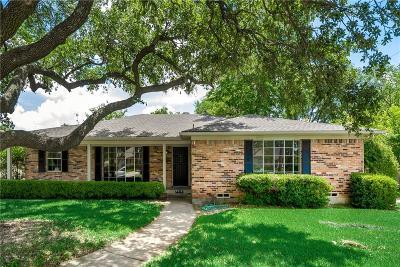 Dallas TX Single Family Home For Sale: $325,000