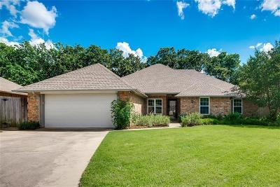 Arlington Single Family Home For Sale: 3614 Prather Court