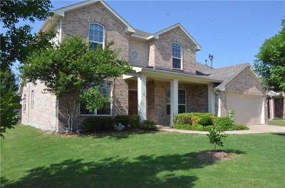 Anna TX Single Family Home For Sale: $290,000