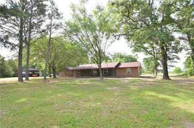Ben Wheeler Single Family Home For Sale: 461 Vz County Road 4408