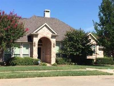 Southlake Residential Lease For Lease: 1201 Powder River Trail