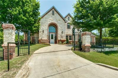 Colleyville Single Family Home For Sale: 4220 Cheshire Drive