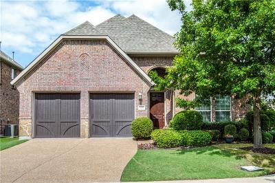 Frisco Single Family Home For Sale: 12689 Exeter Drive