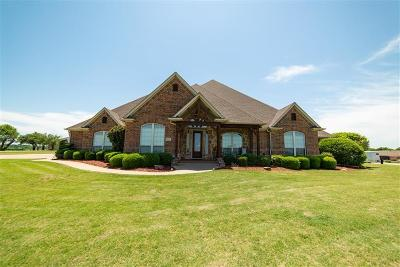 Burleson Single Family Home For Sale: 517 Paloma Way