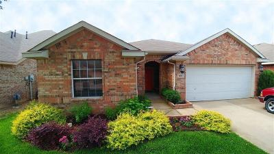 Crowley Single Family Home For Sale: 644 Nemitz Street